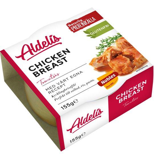 Kyckling bröst i Tomatsås - 14% rabatt