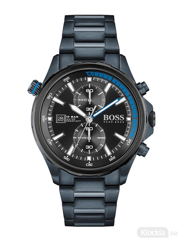 Hugo Boss Globetrotter 46mm 1513824