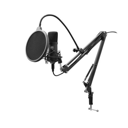 White Shark Dsm-01 Zonis Mikrofon