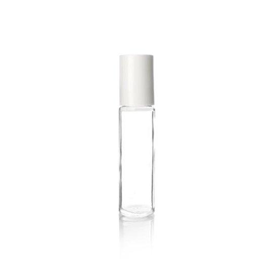 Crearome Glasflaska med roll-on, 10 ml