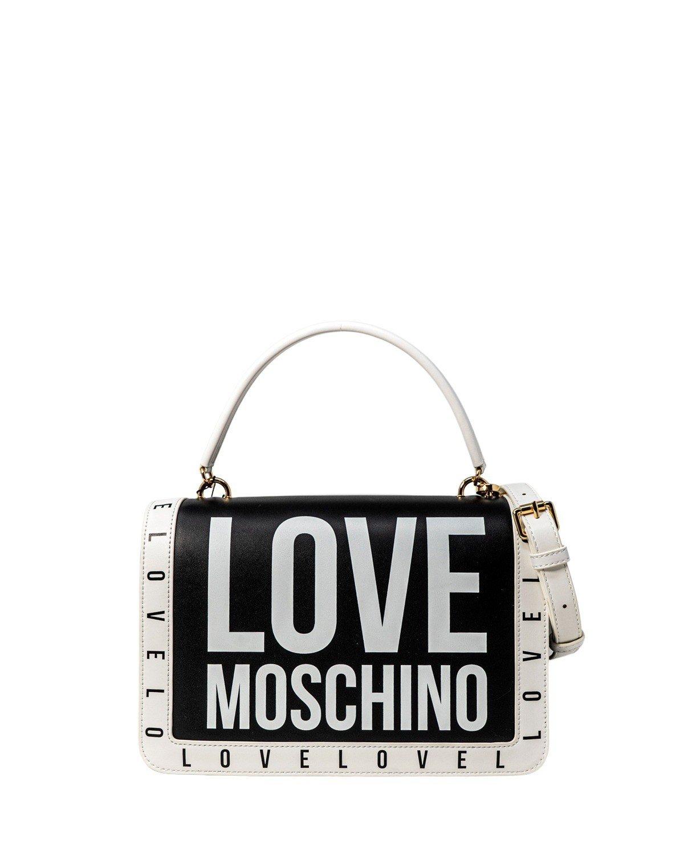 Love Moschino Women's Bag Red 270594 - multicolor UNICA