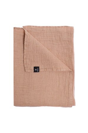Fresh Laundry Håndkle 70x135 - Nude