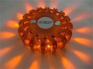 Varningsljus LED, Universal