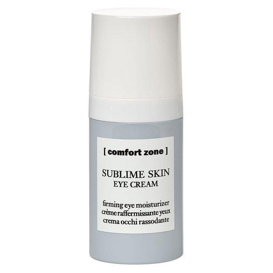 Sublime Skin Eye Cream, 15 ml Comfort Zone Silmänympärysvoiteet