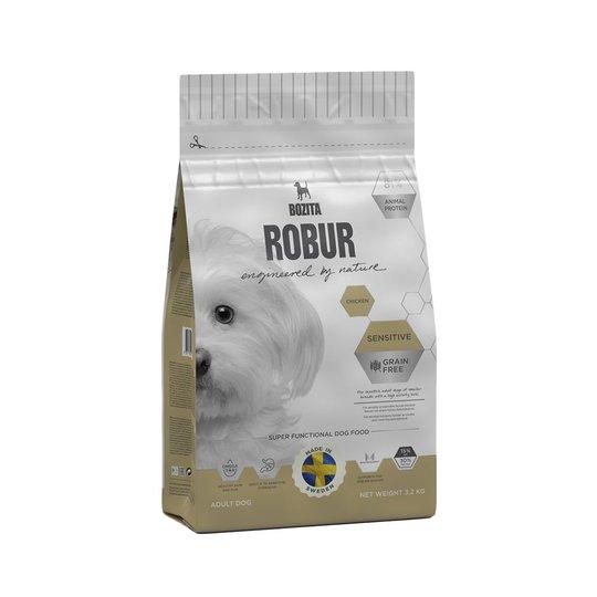 Robur Sens. Grain Free Chicken (3,2 kg)