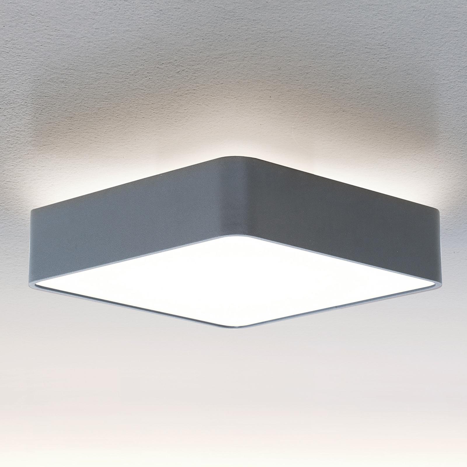 Kattovalaisin LED Caleo-X2 ww 41,4 cm