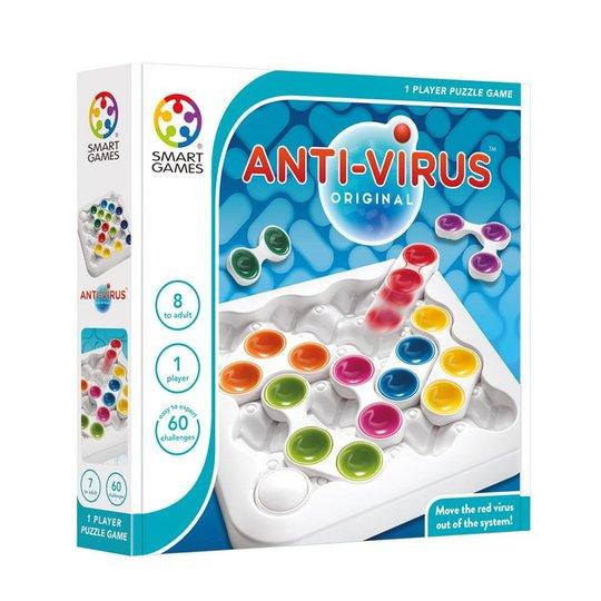 Smart Games Spill Anti-Virus
