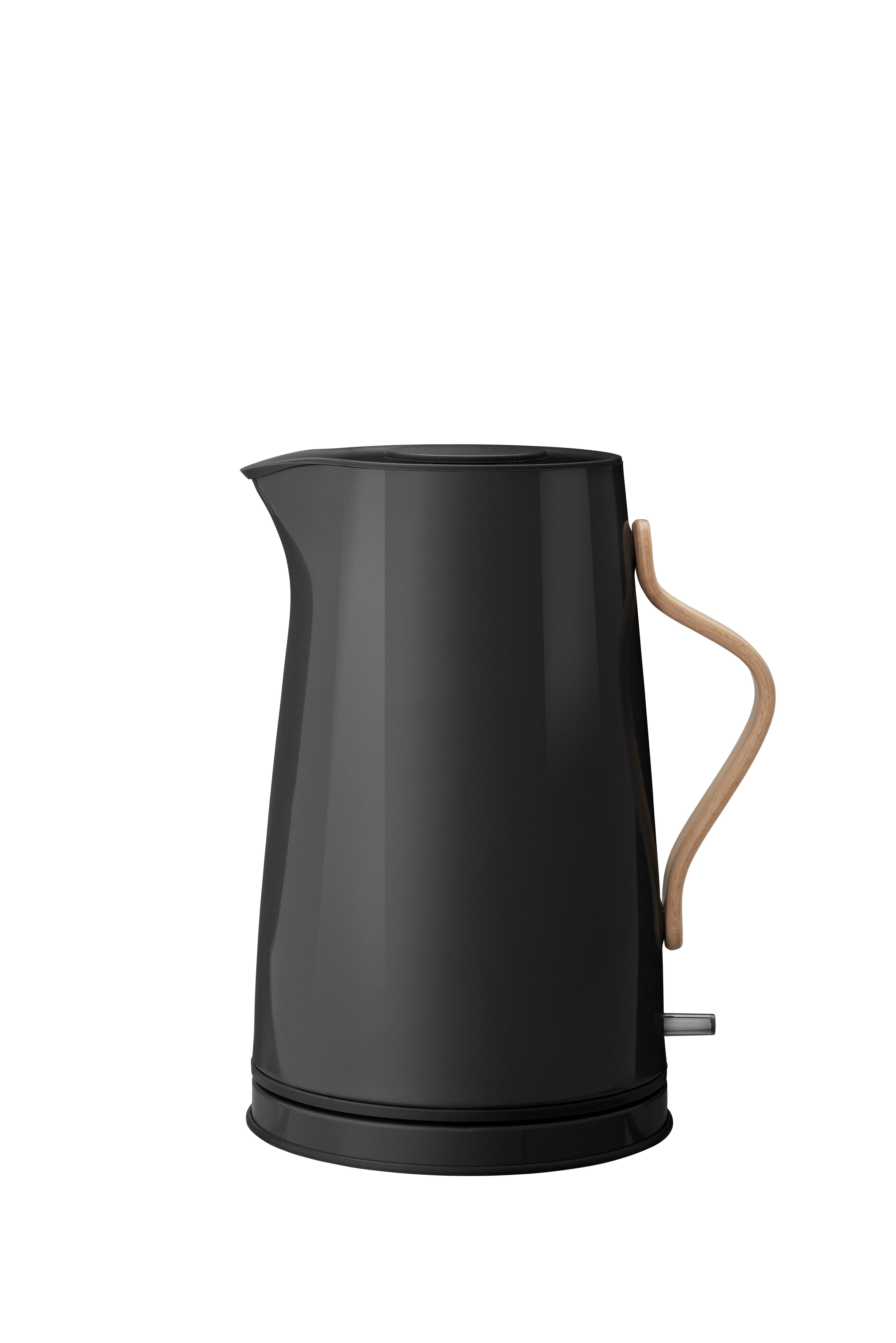 Stelton - Emma Kettle 1,2 L - Black (x-210-2)