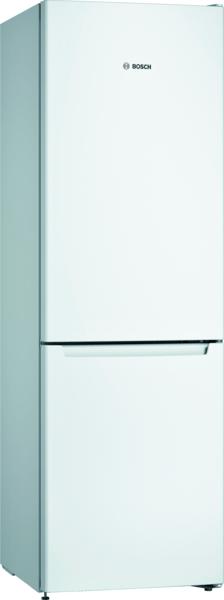 Bosch Kgn36nwea Serie 2 Serie2 Kyl-frys - Vit