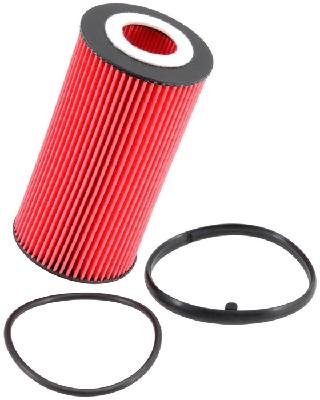 Öljynsuodatin K&N Filters PS-7010