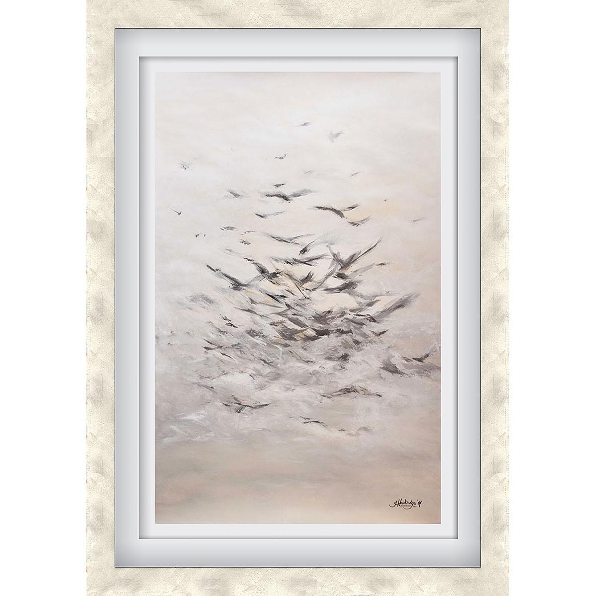 A Migration Silver - Medium