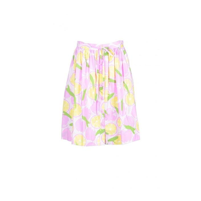 Boutique Moschino Women's Skirt Various Colours 171930 - pink 44