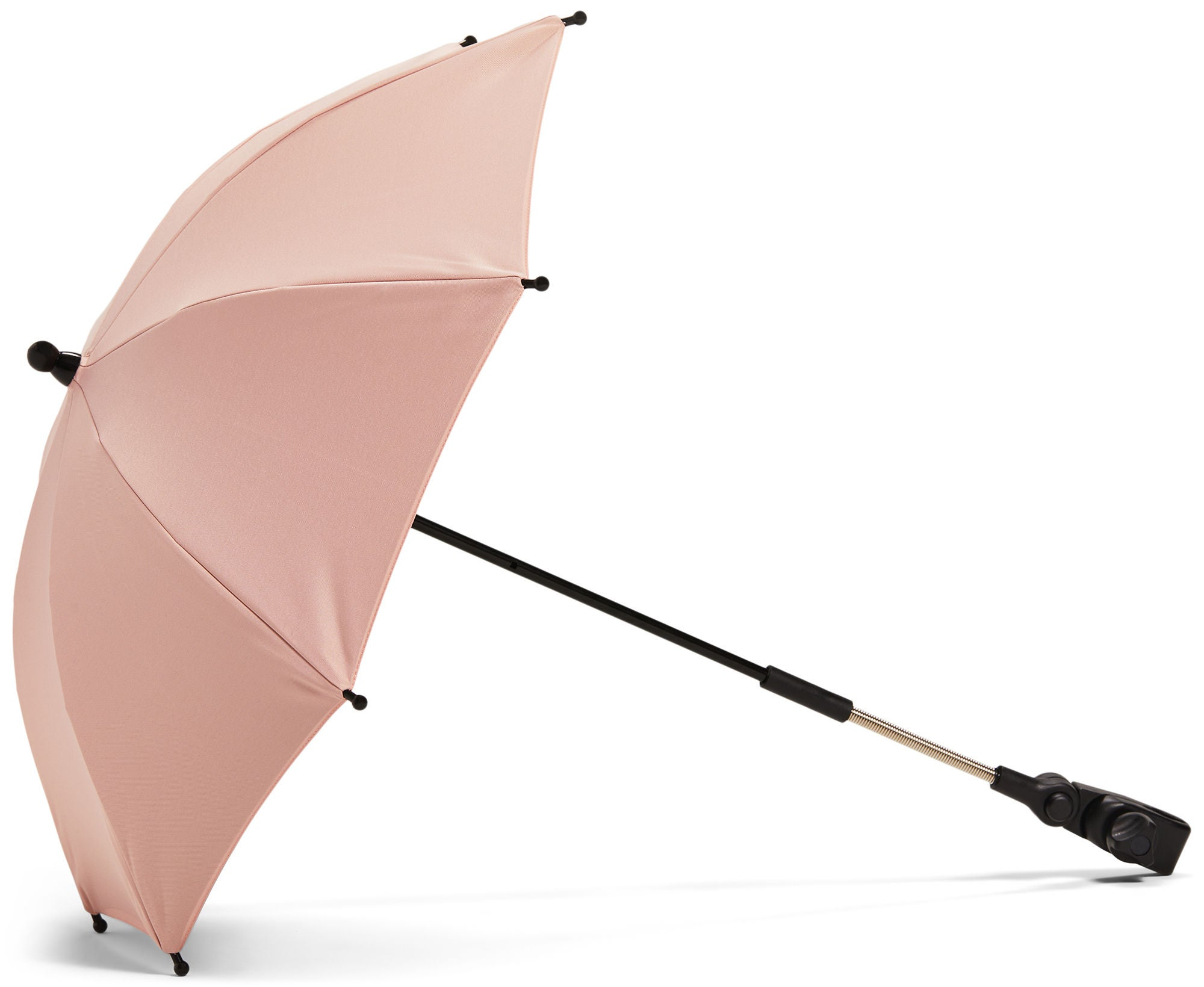 Beemoo Aurinkovarjo Lastenvaunuihin, Mellow Rose