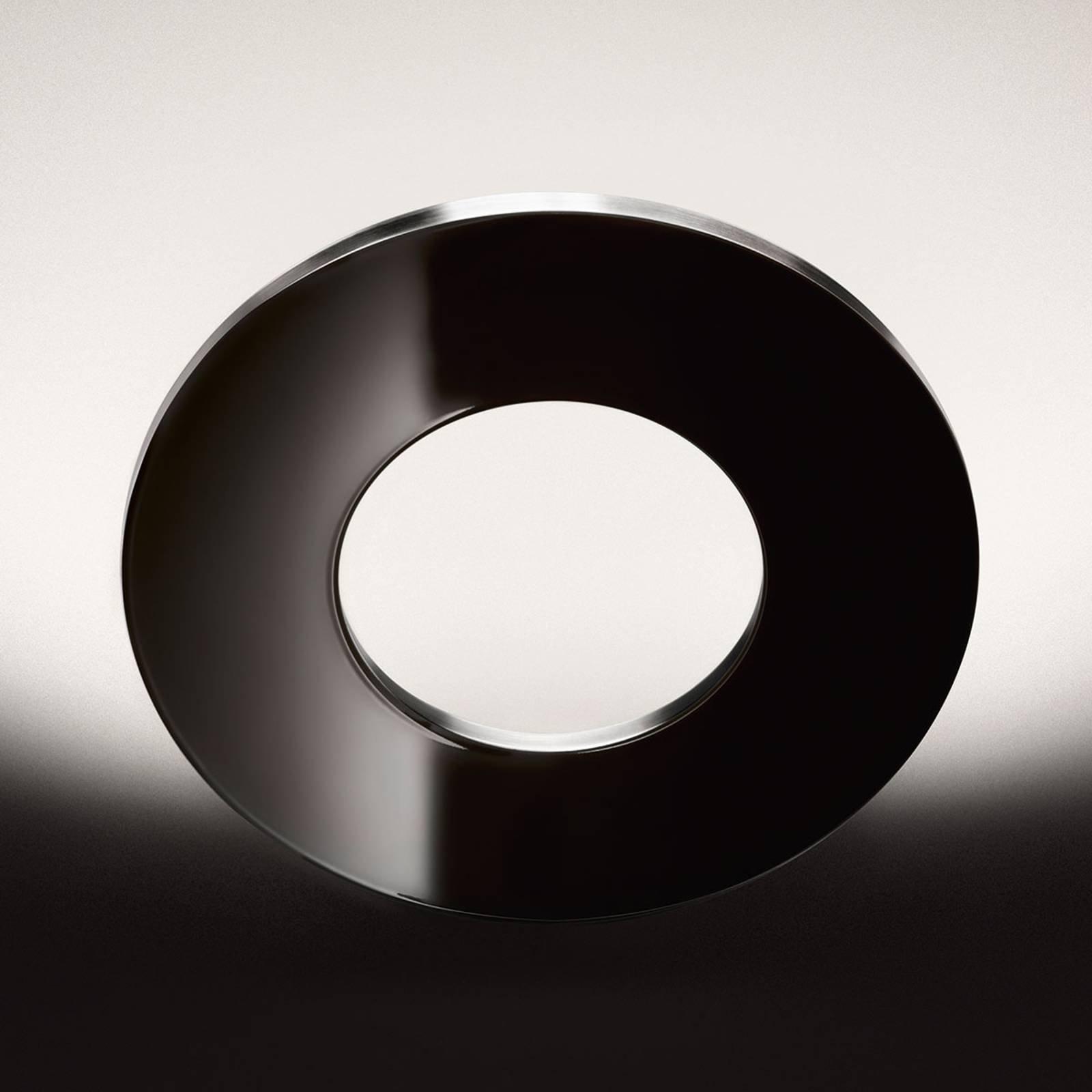 Cini&Nils Passepartout - LED-vegglampe, svart