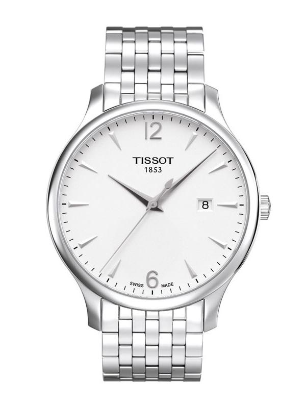 Tissot Tradition Gent T063.610.11.037.00