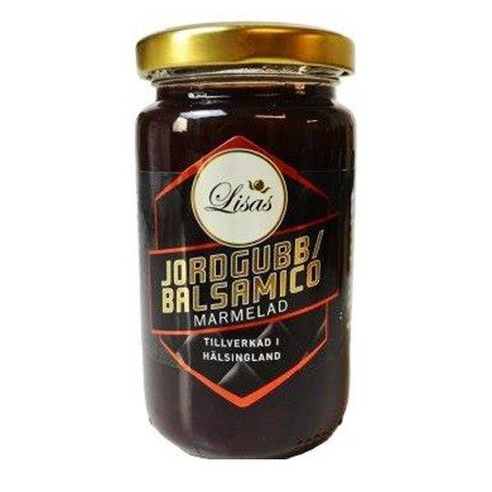 Marmelad Jordgubb & Balsamico 230g - 40% rabatt