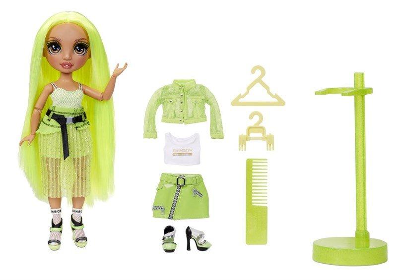 Rainbow High - Fashion Doll - Karma Nichols (572343)