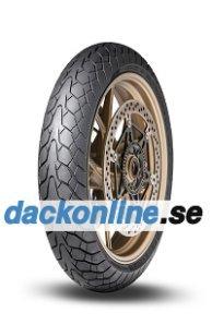 Dunlop Mutant ( 110/70 ZR17 TL (54W) M+S märkt, M/C, Framhjul )