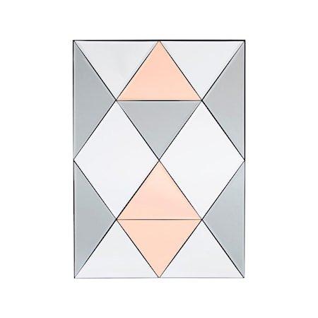 Dekorasjon Rektangulært