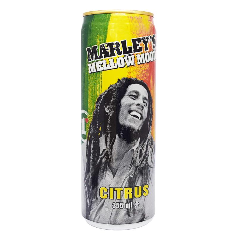 """""""Marley's Mellow Mood"""" Citrus - 50% rabatt"""