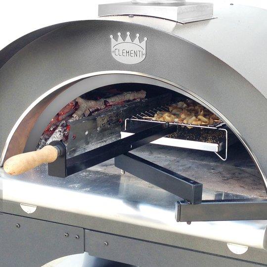Clementi MuiltiCooking System Grilltillbehör