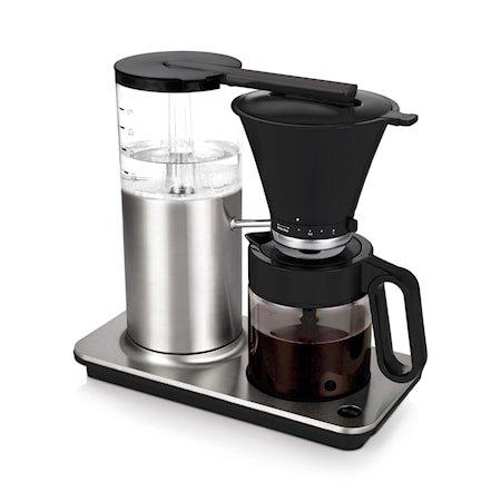 Kaffebrygger Sølv Manuell Flow 1500 W 1 Liter