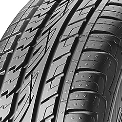 Continental CrossContact UHP SSR ( 255/50 R19 107W XL *, runflat )