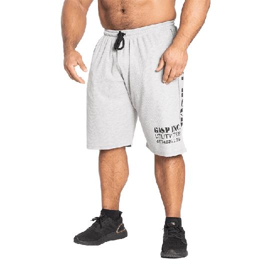 Thermal Shorts, Grey Melange