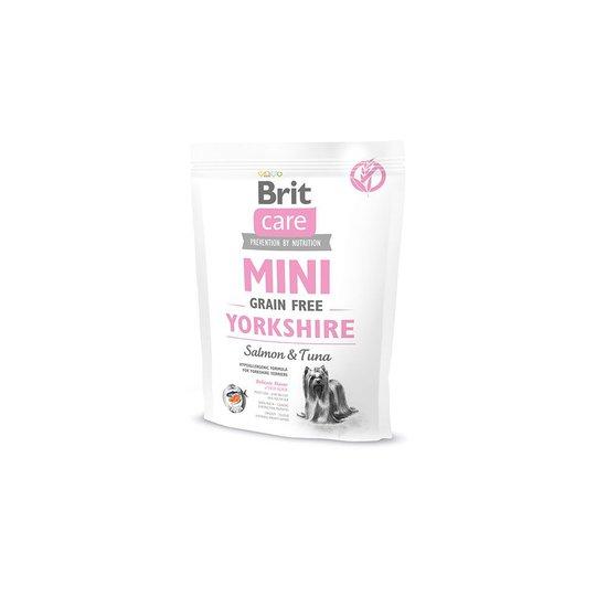 Brit Care Mini Grain Free Yorkshire (400 g)