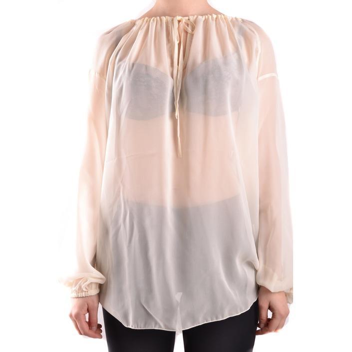 Dondup Women's Sweater White 161269 - white 44