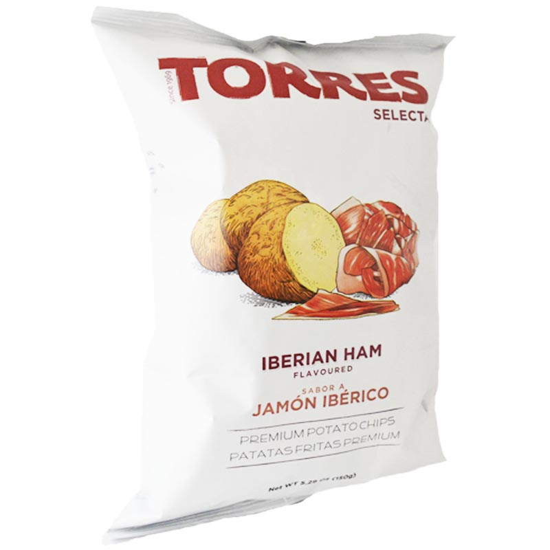Chips Skinka 150g - 28% rabatt