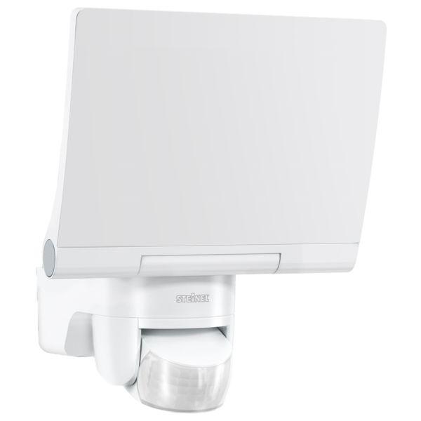 Steinel 30070 Lyskaster LED, sensor, 20 W, 4000 K Hvit