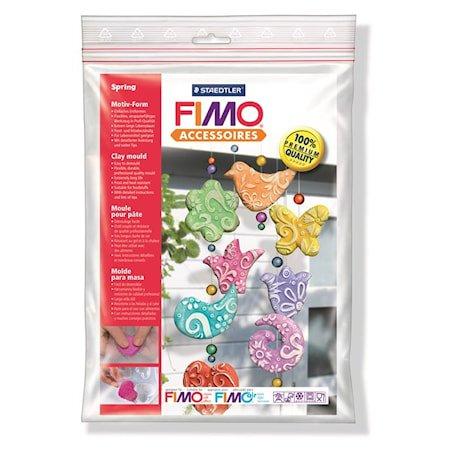 FIMO® tilbehør, form, Våren