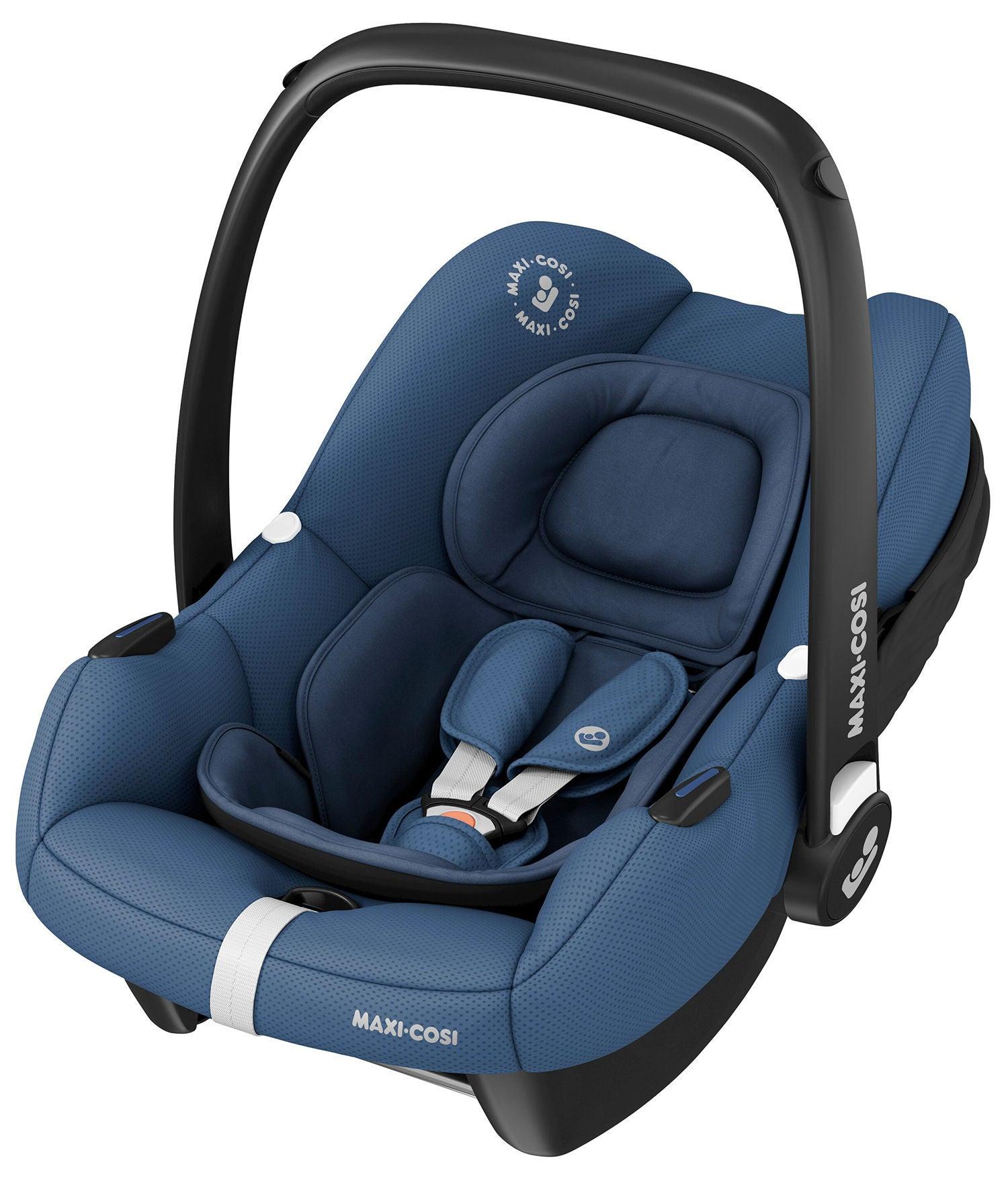 Maxi-Cosi Tinca Babyskydd, Essential Blue