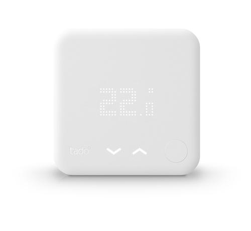 Tado Smart Thermostat Kit Tillbehör Till Värmeprodukter