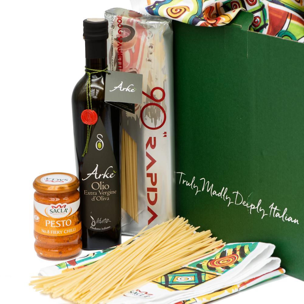 Midnight Pasta Gift Box