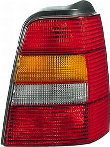 Takavalo, Oikea, VW GOLF Variant III, 1H9 945 112