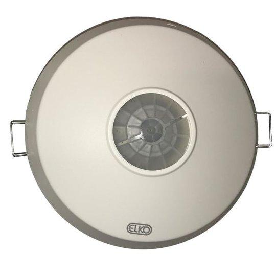 Elko EKO07042 Liikkeentunnistin 0-360°, 10-2000 lx, IP44