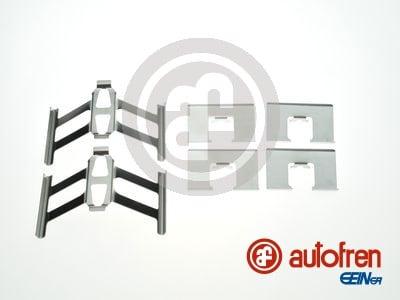 Tarvikesarja, jarrupala AUTOFREN SEINSA D42902A