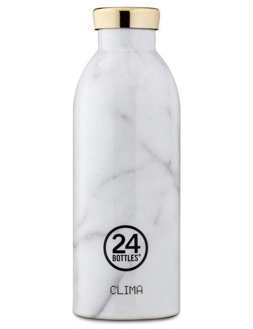 24 Bottles - Clima Bottle 0,5 L - Carrara (24B191)