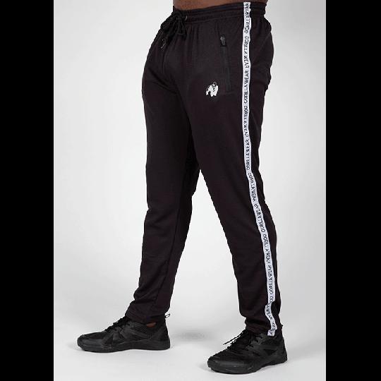 Reydon Mesh Pants 2.0, Black