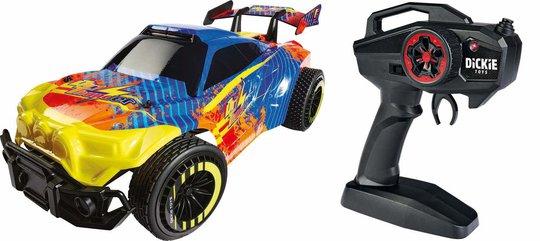 Dickie Toys Radiostyrt Bil Dirt Thunder