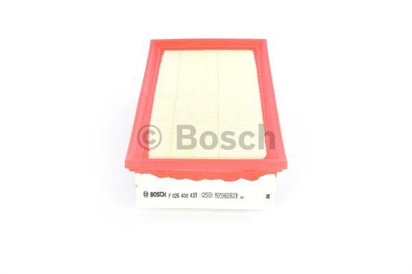 Ilmansuodatin BOSCH F 026 400 433