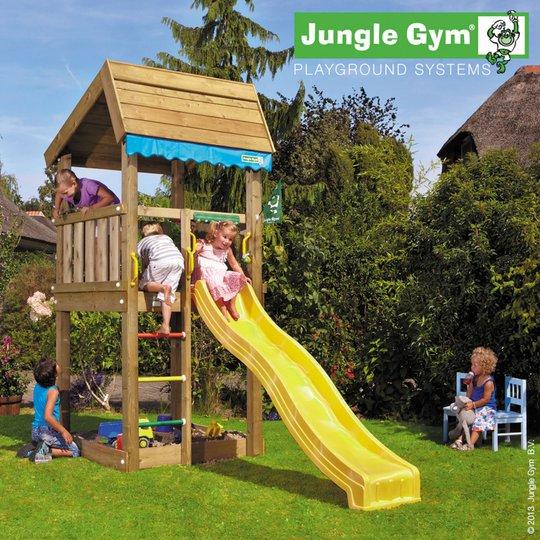 Jungle Gym Lekestue Home Inkl. Sklie