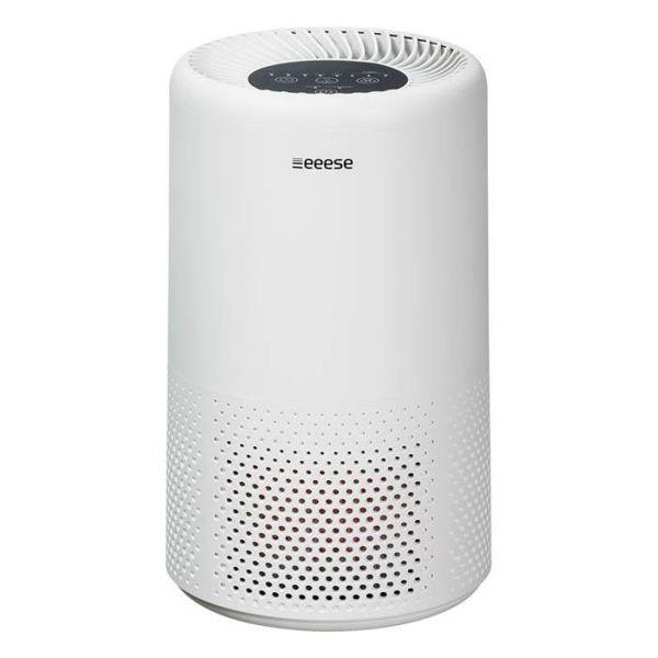 eeese Freia Luftrenser HEPA-filter, 15 m2