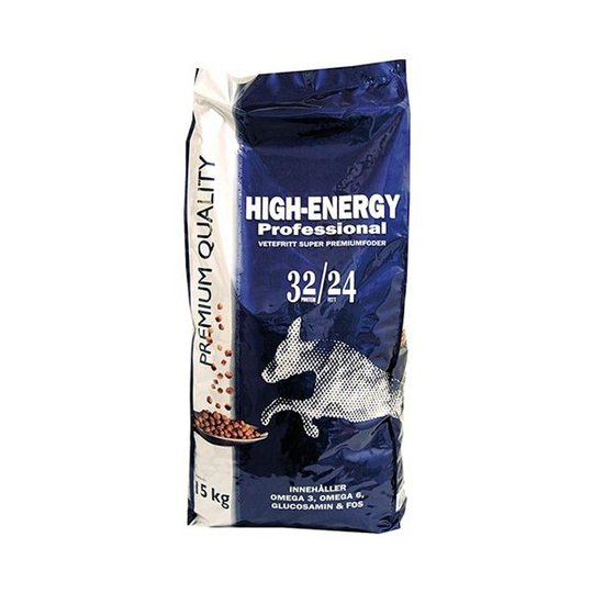 Carrier High-Energy Professional (4 kg)