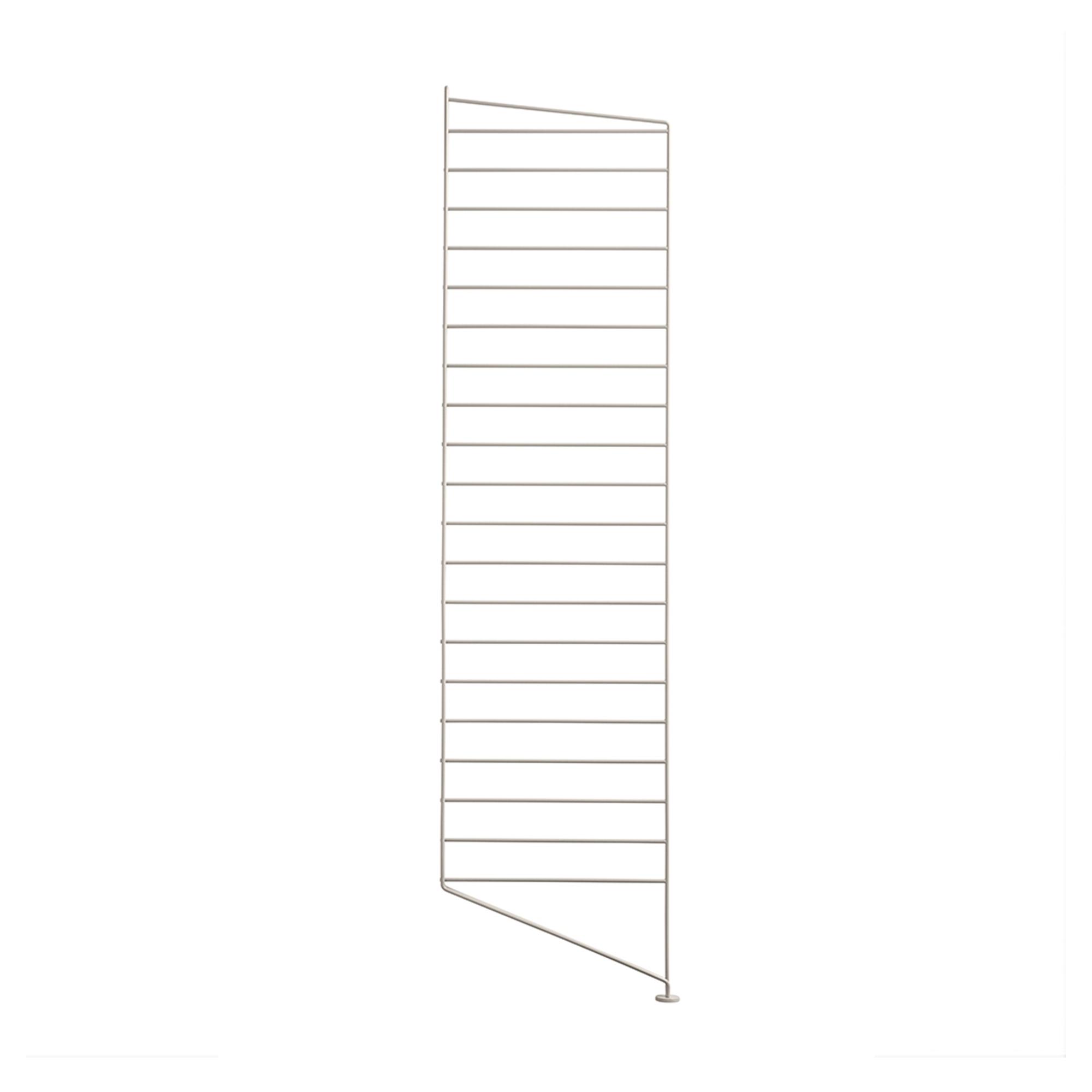 String Golvgavel 115x30 1-p beige