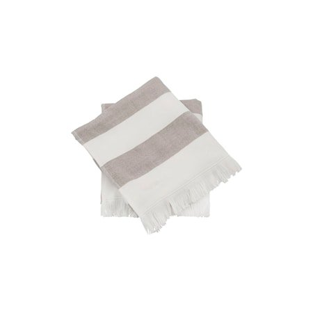 Håndkle Barbarum 100x50 cm
