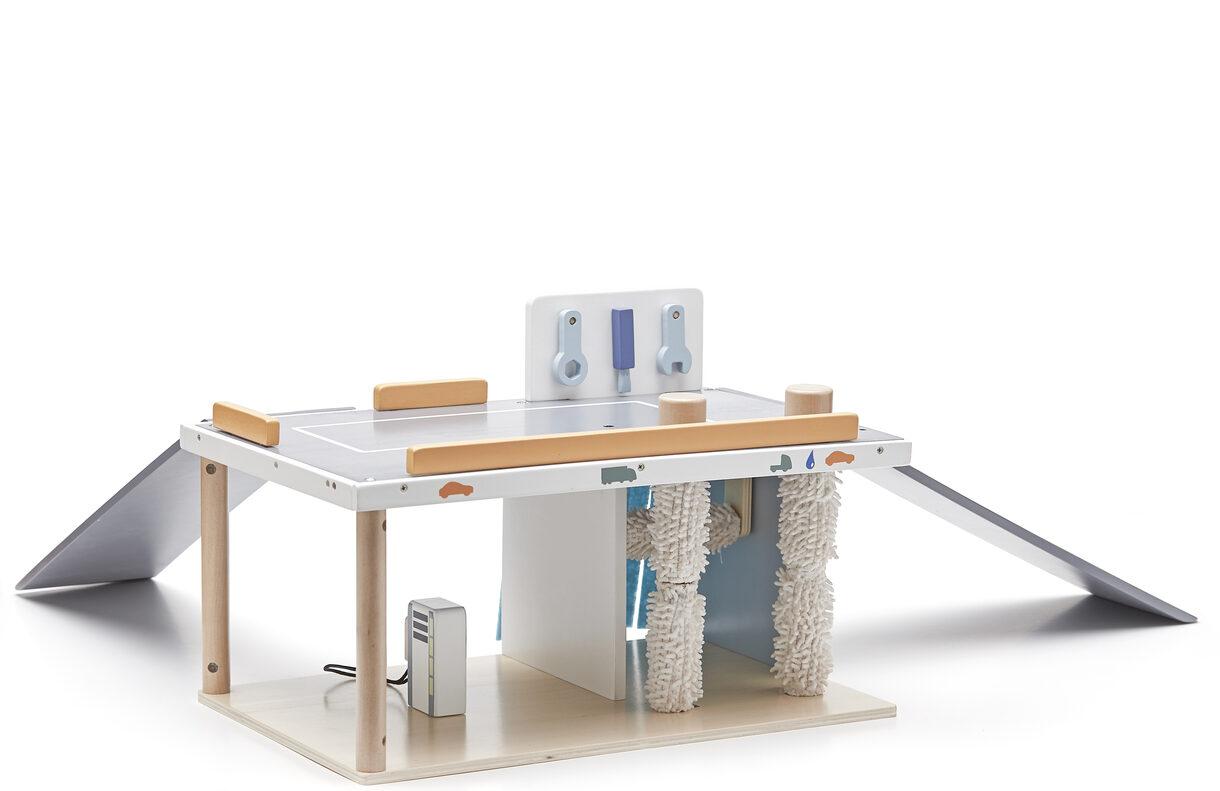 Kids Concept - Garage and Service Center AIDEN (1000306)