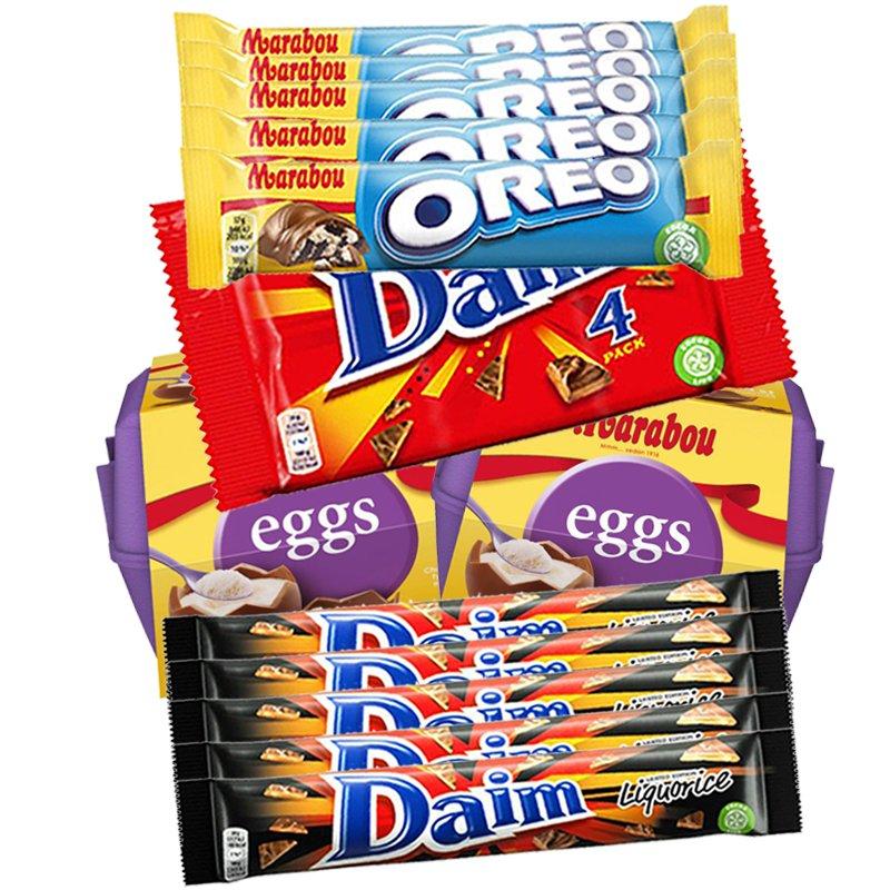 Chokladpaketet! - 71% rabatt